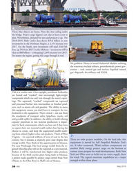 Marine News Magazine, page 38,  May 2019