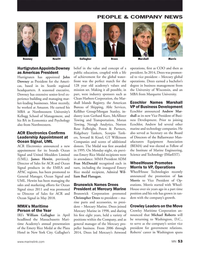 Marine News Magazine, page 53,  May 2019