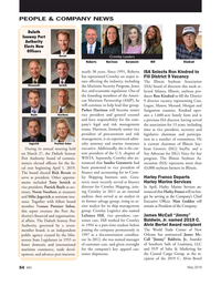 Marine News Magazine, page 54,  May 2019
