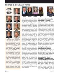 Marine News Magazine, page 54,  May 2019