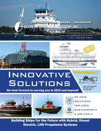Marine News Magazine, page 5,  May 2019