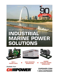 Marine News Magazine, page 7,  May 2019