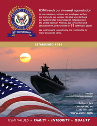 Marine News Magazine, page 13,  Jun 2019