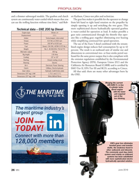 Marine News Magazine, page 26,  Jun 2019