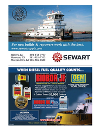 Marine News Magazine, page 19,  Jul 2019