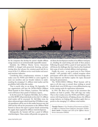 Marine News Magazine, page 47,  Jul 2019