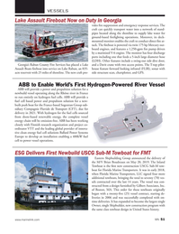 Marine News Magazine, page 51,  Jul 2019