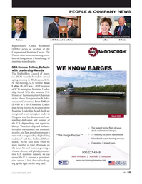 Marine News Magazine, page 55,  Jul 2019