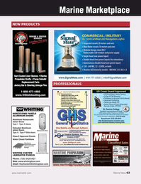 Marine News Magazine, page 63,  Jul 2019