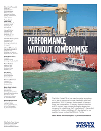 Marine News Magazine, page 9,  Aug 2019