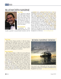 Marine News Magazine, page 22,  Aug 2019