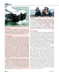 Marine News Magazine, page 28,  Aug 2019