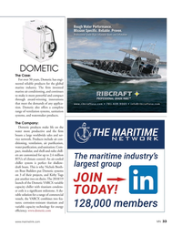 Marine News Magazine, page 33,  Aug 2019