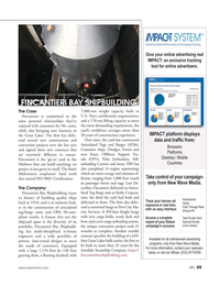 Marine News Magazine, page 39,  Aug 2019