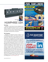 Marine News Magazine, page 41,  Aug 2019