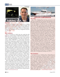Marine News Magazine, page 42,  Aug 2019