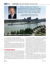 Marine News Magazine, page 46,  Aug 2019
