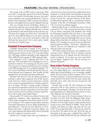 Marine News Magazine, page 47,  Aug 2019