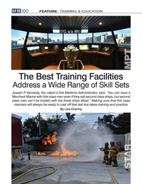 Marine News Magazine, page 50,  Aug 2019