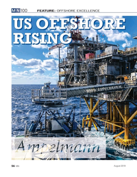 Marine News Magazine, page 56,  Aug 2019