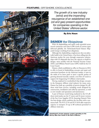 Marine News Magazine, page 57,  Aug 2019