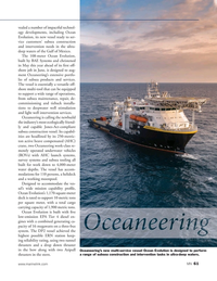 Marine News Magazine, page 61,  Aug 2019