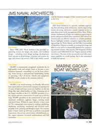 Marine News Magazine, page 63,  Aug 2019