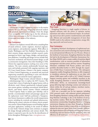 Marine News Magazine, page 64,  Aug 2019