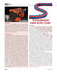 Marine News Magazine, page 80,  Aug 2019