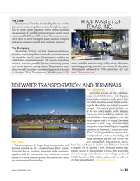 Marine News Magazine, page 81,  Aug 2019