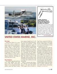 Marine News Magazine, page 87,  Aug 2019