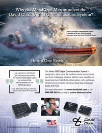 Marine News Magazine, page 7,  Aug 2019