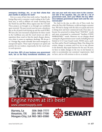Marine News Magazine, page 16,  Sep 2019