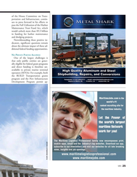 Marine News Magazine, page 26,  Sep 2019
