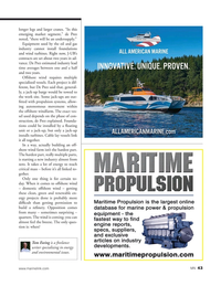 Marine News Magazine, page 43,  Sep 2019