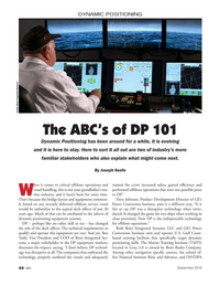 Marine News Magazine, page 44,  Sep 2019