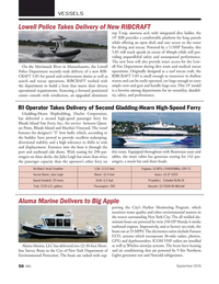 Marine News Magazine, page 50,  Sep 2019
