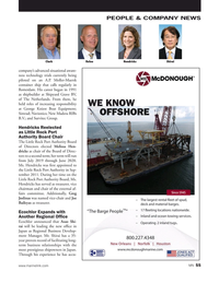 Marine News Magazine, page 55,  Sep 2019
