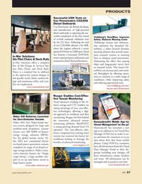 Marine News Magazine, page 57,  Sep 2019