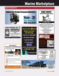 Marine News Magazine, page 61,  Sep 2019