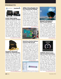 Marine News Magazine, page 102,  Nov 2019