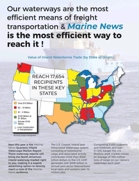 Marine News Magazine, page 105,  Nov 2019