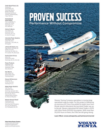 Marine News Magazine, page 13,  Nov 2019