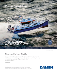 Marine News Magazine, page 17,  Nov 2019