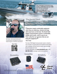 Marine News Magazine, page 19,  Nov 2019