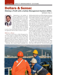Marine News Magazine, page 26,  Nov 2019