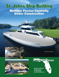 Marine News Magazine, page 35,  Nov 2019