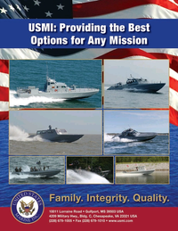 Marine News Magazine, page 39,  Nov 2019
