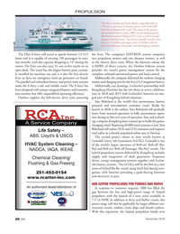 Marine News Magazine, page 40,  Nov 2019