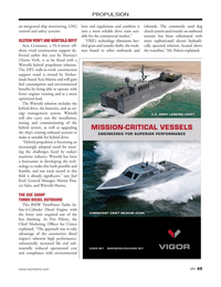Marine News Magazine, page 45,  Nov 2019